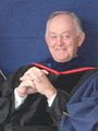 Online PhD UK - PhD Graduation